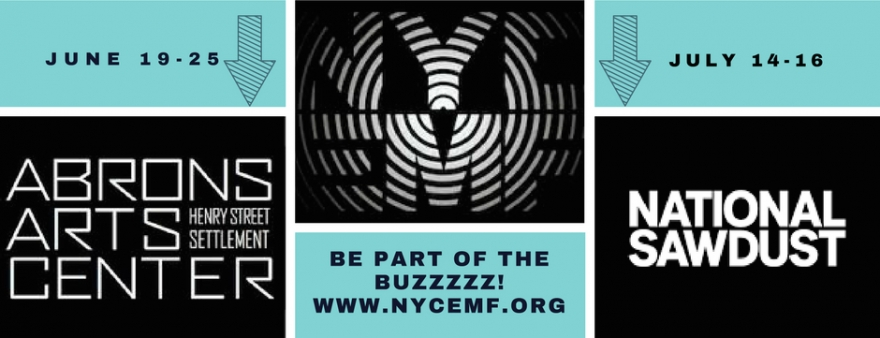New York City Electroacoustic Music Festival 2017
