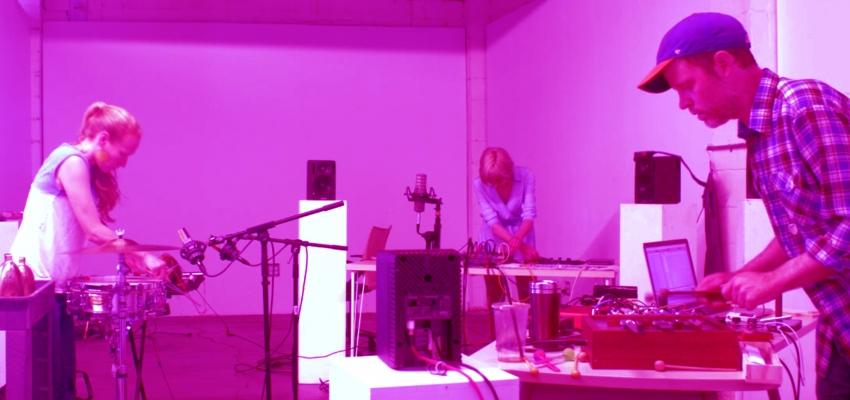 abc trio playing live