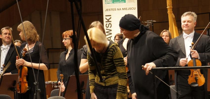 Polish Radio Symphony Orchestra   Marek Moś, conductor