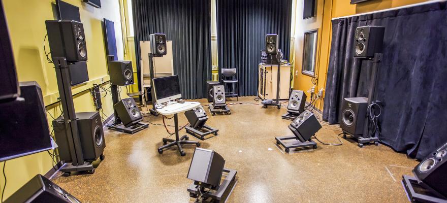 Raitt Sound Lab