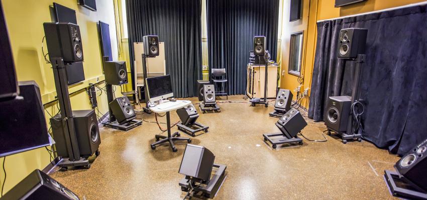 Raitt Sound Lab
