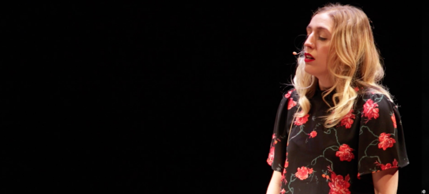 """Inanna Descending"", premiere | Kaley Lane Eaton, soprano"