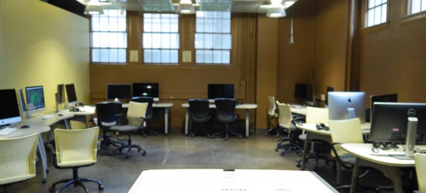 Raitt 129 Computing Lab