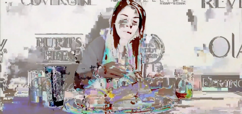 """""""Prosumer"""" Still #3 from Video - RM TNKRT"""