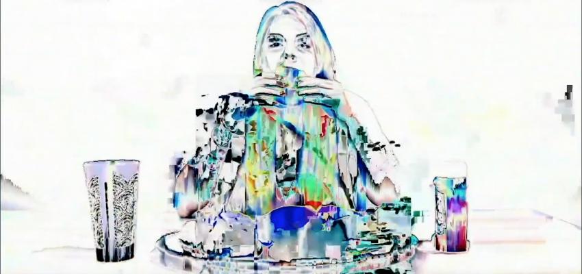 """""""Prosumer"""" Still #5 from Video - RM TNKRT"""