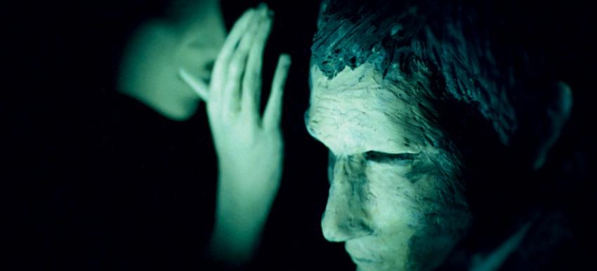 Sequence, dir. Robert Sowa, photography Marcin Koszałka, music Ewa Trębacz | Animation still