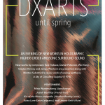 Music of Today / DXARTS: Until Spring