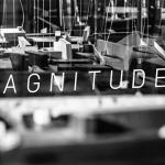 Magnitudes, sound art exhibition | New York, Art345 Gallery