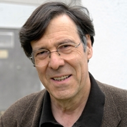 Composer André Richard
