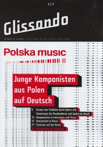 Glissando 19 (2011)