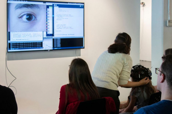 """""""Gentle introduction to EEG"""", a workshop by Haein Kang"""