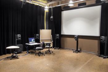 Raitt Media Lab