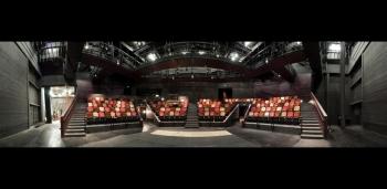 Jones Playhouse