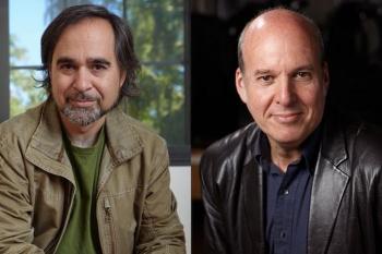 Juan Pampin and Richard Karpen