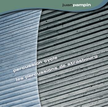 Juan Pampin, Percussion Cycle