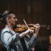 Adam Bałdych, violin | Photo credit: WARSAW AUTUMN