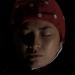 Hemispheres. Chun Shao performer
