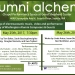 Alumni Alchemy May 25-26, 2017