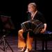 """Inanna Descending"", premiere | Mirta Wymerszberg, bandoneon"