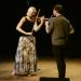 "Ewa Trębacz and Josiah Boothby performing ""Iriviskia"" at the Good Shepherd Center in Seattle"