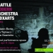 Seattle Modern Orchestra and DXARTS present Musica Electronica at the Chapel Performance Space in Seattle