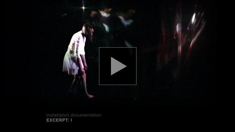 Vimeo link to Vestiges II ver.2