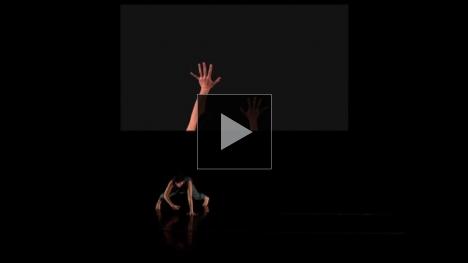 Vimeo link to Shores // Video Excerpt // 2014