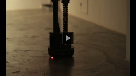 Vimeo link to Wagon (2012)
