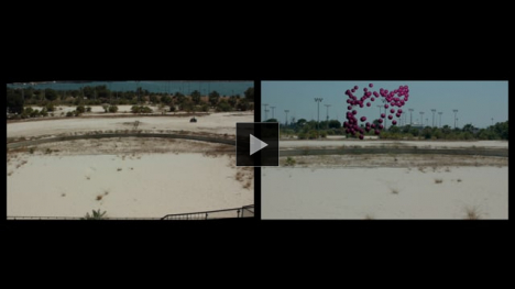 Vimeo link to AI in Arcadia (exerpt)