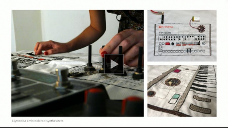 Vimeo link to Eyeo 2017 - Afroditi Psarra