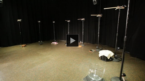 Vimeo link to illusion