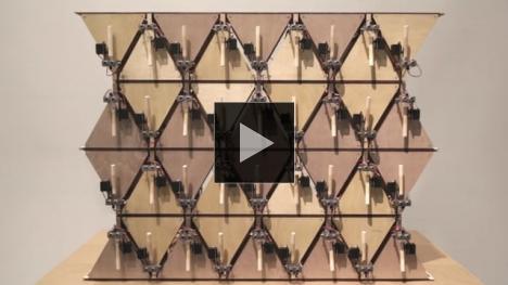 Vimeo link to Modular Rhythm Machine   Experiment No. 1 (Excerpt)