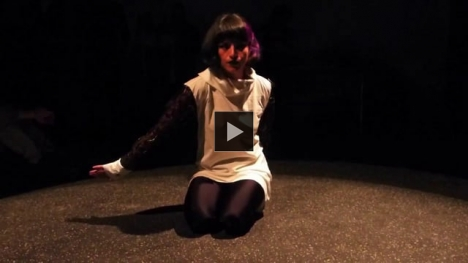 Vimeo link to Idoru() @Piksel 13 | Riot