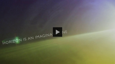 Vimeo link to Horizon Is An Imaginary Line